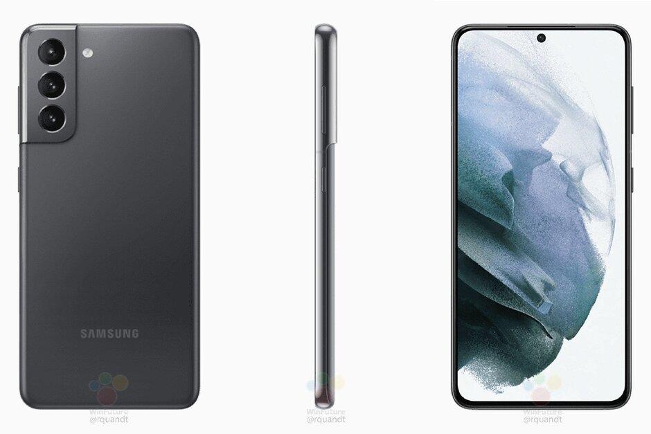 شاهد تسريب عن سعر هاتف Samsung Galaxy S21 بمميزاته الخورافيه