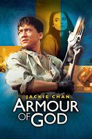 Armour of God 1986 Dual Audio Hindi 720p BluRay
