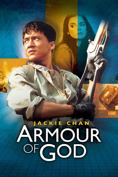 Armour of God 1986 Dual Audio Hindi Dubbed 720p BluRay