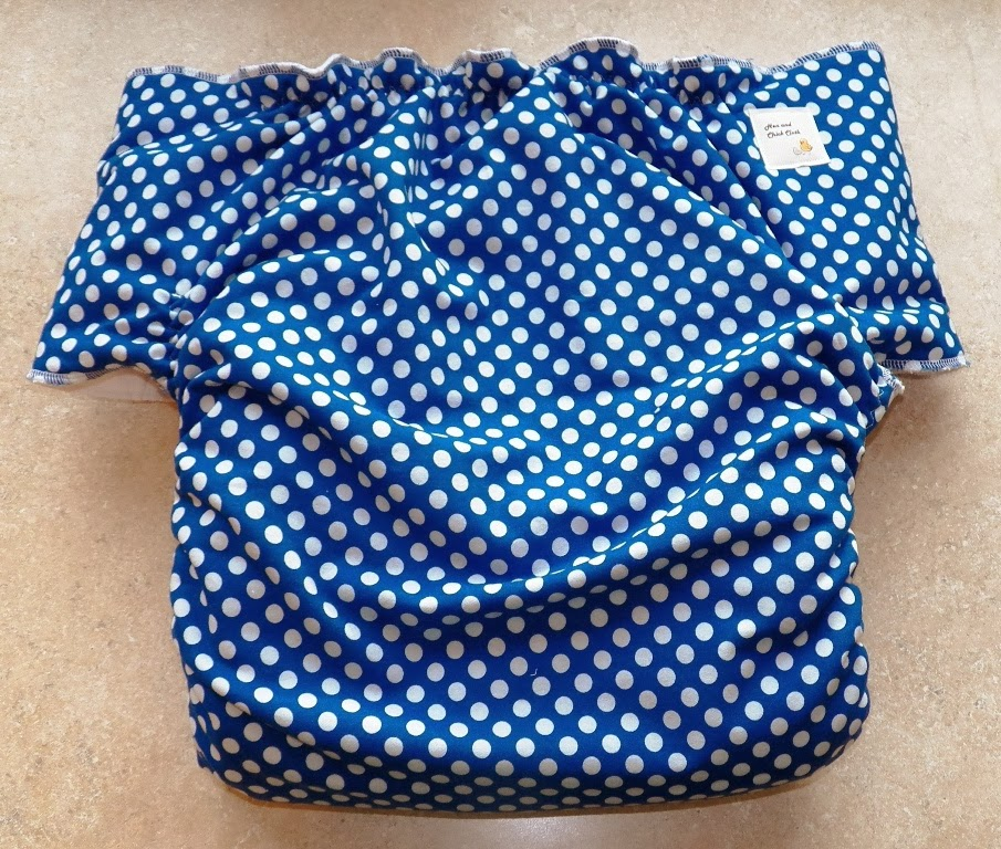 Heather's Green Home Goods: Adult Cloth Diaper and Diaper ...