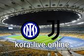 مباراة يوفنتوس وانتر ميلان بث مباشر بتاريخ 15-05-2021 الدوري الايطالي