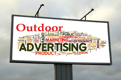 Why Do Outdoor Advertising?