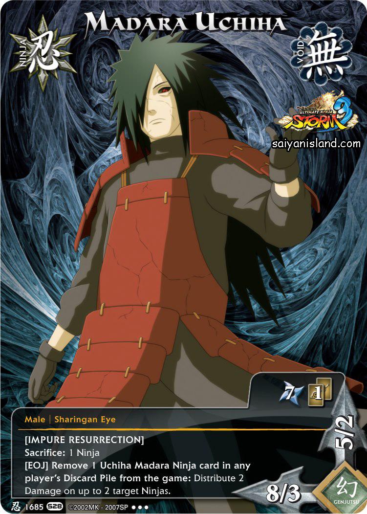 Naruto Shippuden Madara Naruto Shippuden Ultimate Ninja