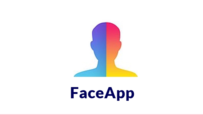 Faceapp download and use