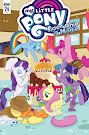 My Little Pony Friendship is Magic #74 Comic Cover Retailer Incentive Variant