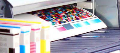 Tempat print murah di Jakarta