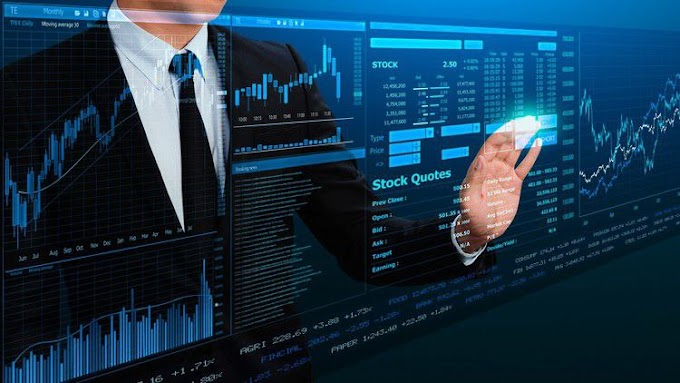 Technical Analysis Masterclass:Covers Stock Trading & Forex [Free Online Course] - TechCracked