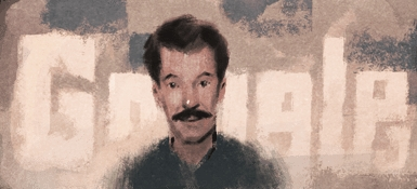 تعرف على محمد ايسياخم الذي يحتفل جوجل بذكرى ميلادة - صور لأشهر اللوحات التي رسمها