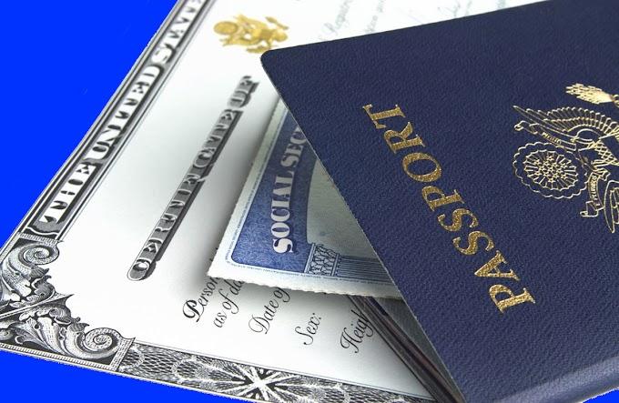 Sentencian a 27 meses un dominicano por robo de identidad y fraude con un pasaporte de EEUU