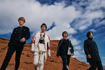 ONE OK ROCK - Renegades Japan & International ver. lyrics terjemahan arti lirik kanji romaji indonesia translations 歌詞 和訳 info lagu るろうに剣心 最終章