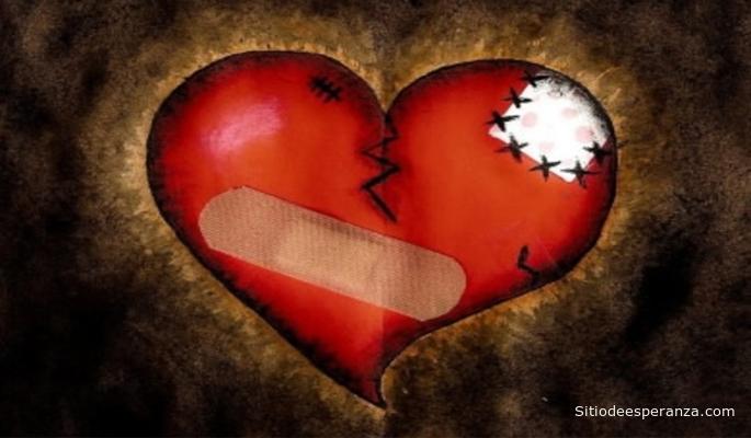 Heridas del alma, cicatrices del corazón