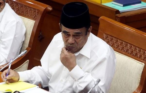 Aliansi Rakyat dan Aktivis Sukabumi Raya Minta Menteri Fachrul Razi Dipecat