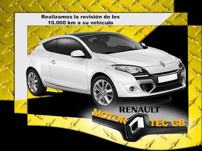Taller electromecanico Automotriz - Motortec GB Bogota