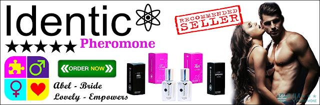Jual Parfum Indentic Pheromone Original Termurah