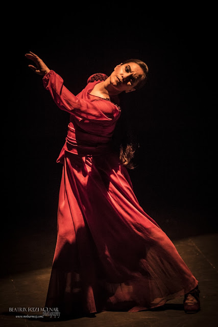 Bruselas flamenco festival