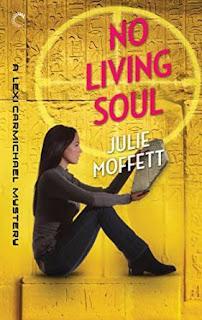 No Living Soul by Julie Moffett