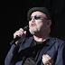 El disco de Rubén Blades saldrá en abril