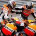 Pebalap Honda Rajai MotoGP Aragon 2017
