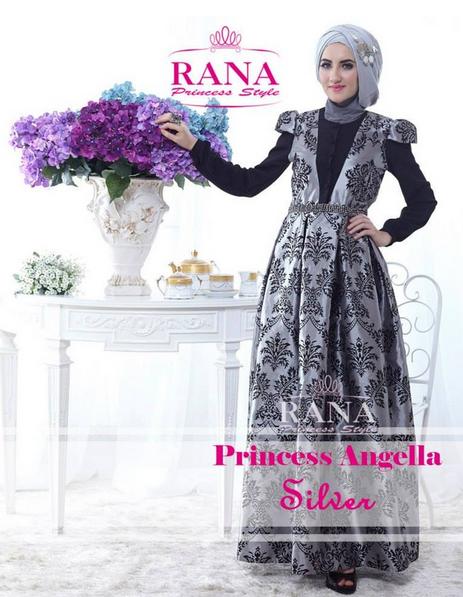 Permalink to Trend Model Busana Muslim Pesta Syar'i Terpopuler Update