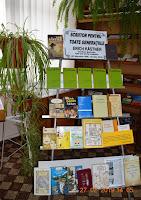 Expozitia traditionala Scriitor pentru toate generaţiile. Erich Kästner, scriitor german