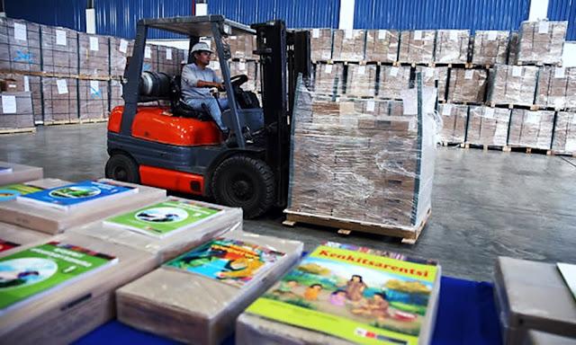 Minedu entregó materiales educativos en todo el país