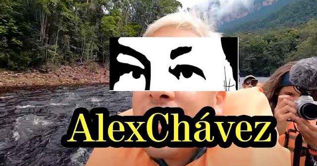 Alex Tienda y sus nexos económicos con el chavismo y el régimen