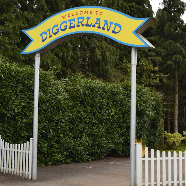 is diggerland good value for money?