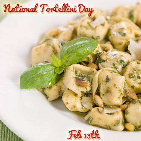National Tortellini Day Wishes pics free download
