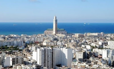 Pas de transit par Casablanca sans autorisation!