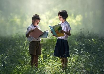 Sukses Belajar Sendiri