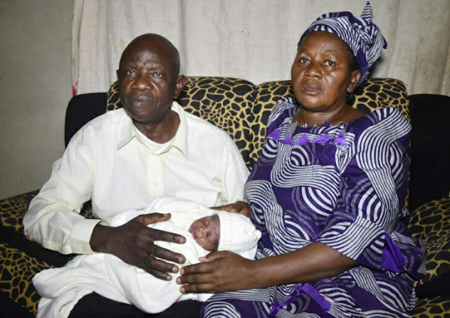 Woman Gave Birth to a Baby After Stopping Menstruation for 13 Years