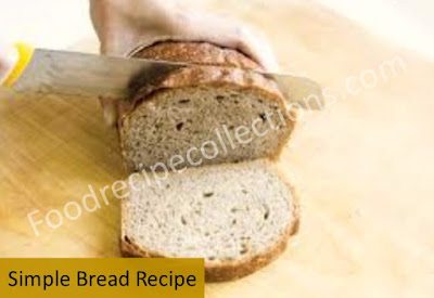 Simple-Bread-Recipe-With-Yeast