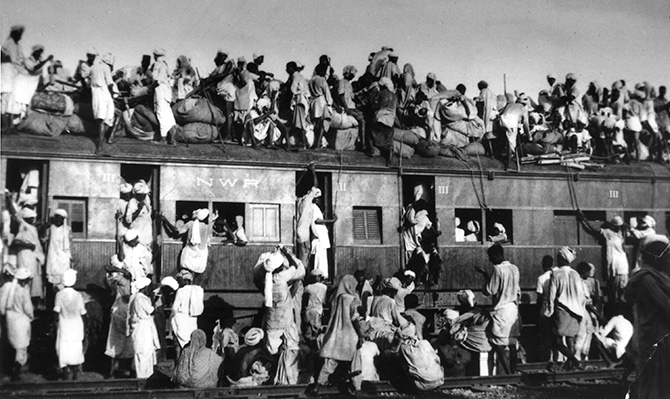 Haq's Musings: India-Pakistan Independence: Midnight's Furies of 1947