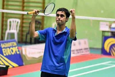 Kaushal Dharmamer