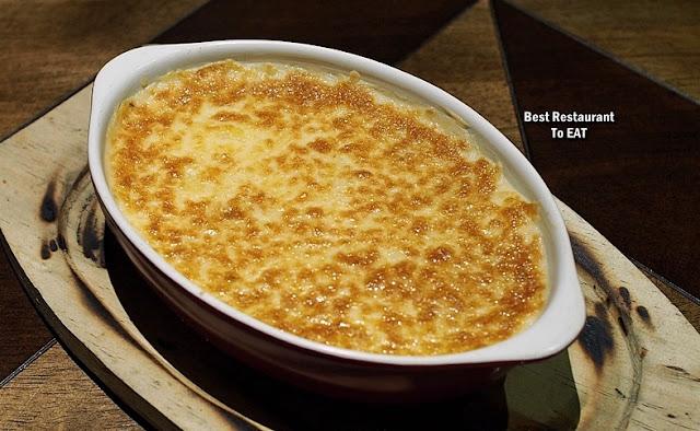 TOMMY THONGCHAI JAYA ONE  Menu -Thongchai's Baked Mac & Cheese
