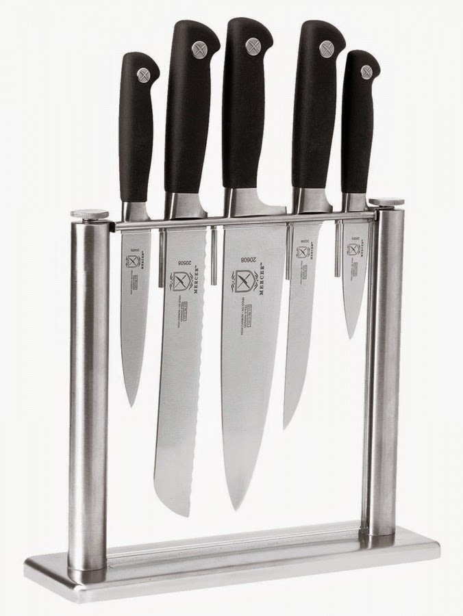 10 Unique Knife Holders For The Kitchen Do It Yourself