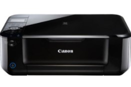 Canon PIXMA MG4140 XPS Printer Driver for Windows