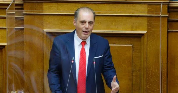 Βελόπουλος: Αίτημα για την άμεση πρόσληψη της μητέρας της Μυρτούς στη Βουλή