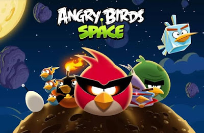 Download Angry Birds game