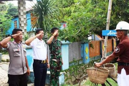 Penjual Ikan Sukses Antar Putranya Jadi Sekuriti, Polisi, dan Tentara Kostrad