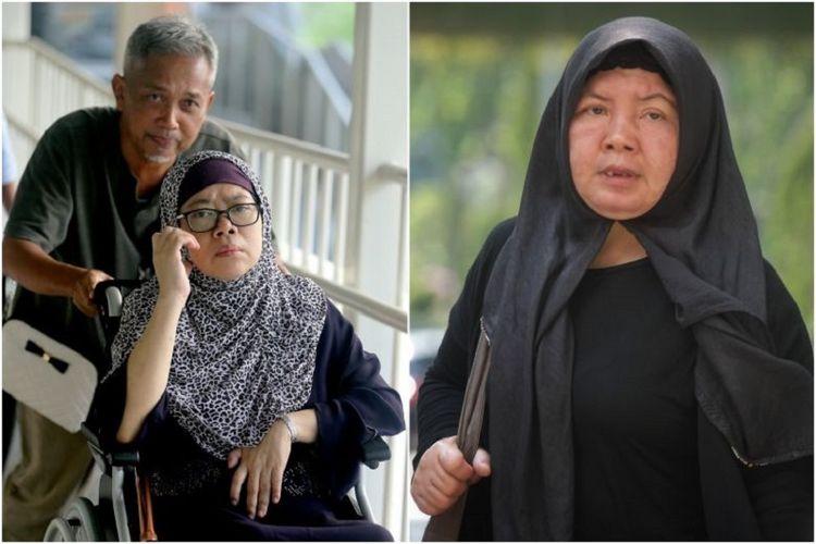 Majiakan Singapura Dijatuhi Hukuman Terberat Dalam Sejarah Karena Siksa TKI
