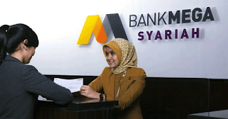 Lowongan Kerja Relationship Manager Retail & Account Officer PT Bank Mega Syariah Semua Area