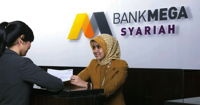 Lowongan Kerja Frontliners (Customer Service/Teller) Bank Mega Syariah Tangerang