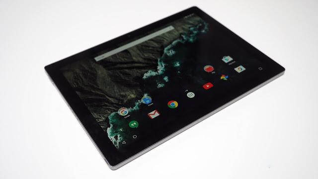سعر ومواصفات تابلت Google Pixel C بالصور والفيديو