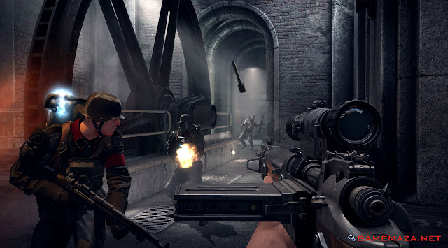 Wolfenstein-The-Old-Blood-Free-Download