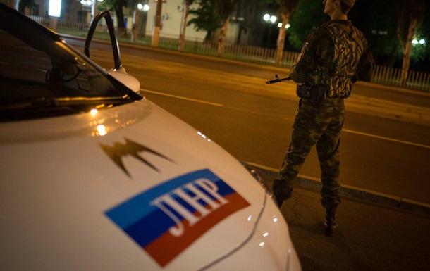 """""""Народна міліція ЛНР"""" оголошує війну донецьким"""