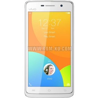 Firmware Vivo Y21 PD1309CW Tested (Flash File)