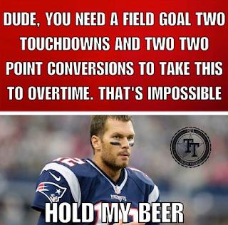 Tom Brady New England Patriots Memes