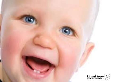 علاج تسوس الأسنان عند الأطفال في المنزل.