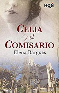 Celia y el comisario - Elena Bargues